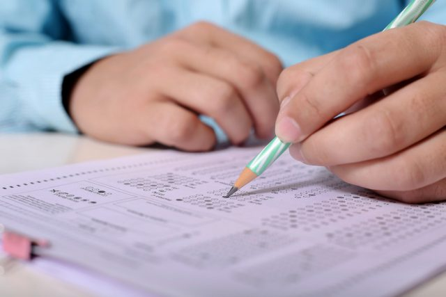 How To Pass Exams With Top Grades