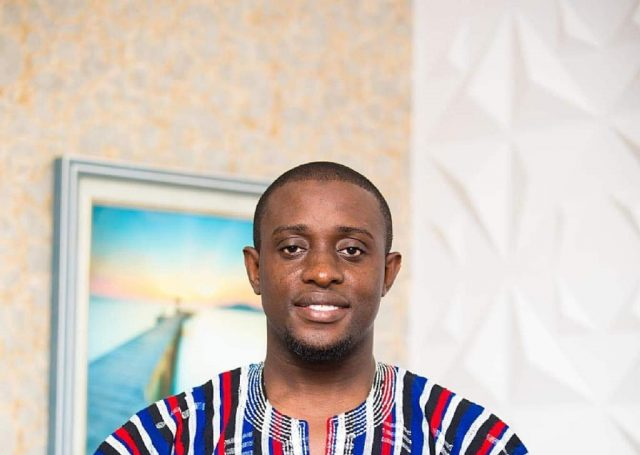 Manaf Ibrahim To Contest Alidu Seidu As An Independent Candidate In Asawase Constituency?