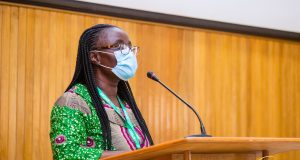 KNUST: Vice-Chancellor Shares Vision With Stakeholders