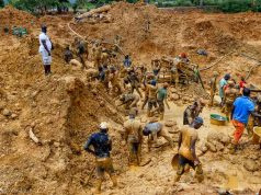 Akufo-Addo's fight against galamsey has been a scam – Manasseh Azure Awuni
