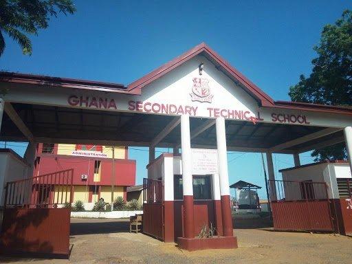 category a schools in western region