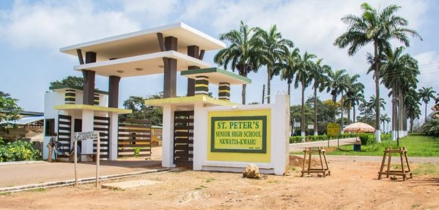Caregory a schools in eastern region