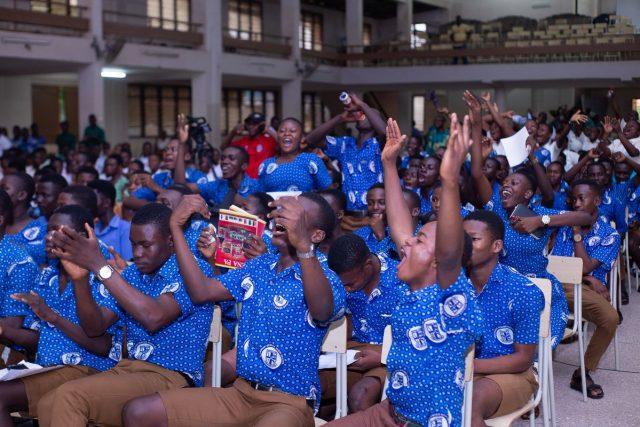 Category B Schools In Bono East Region