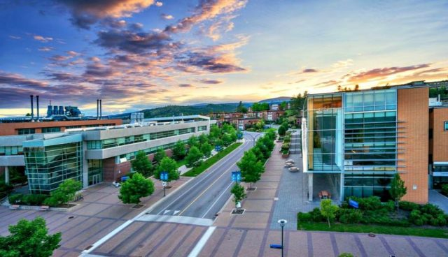 University of British Columbia Mastercard Foundation Scholarships 2021/2022 for African Students