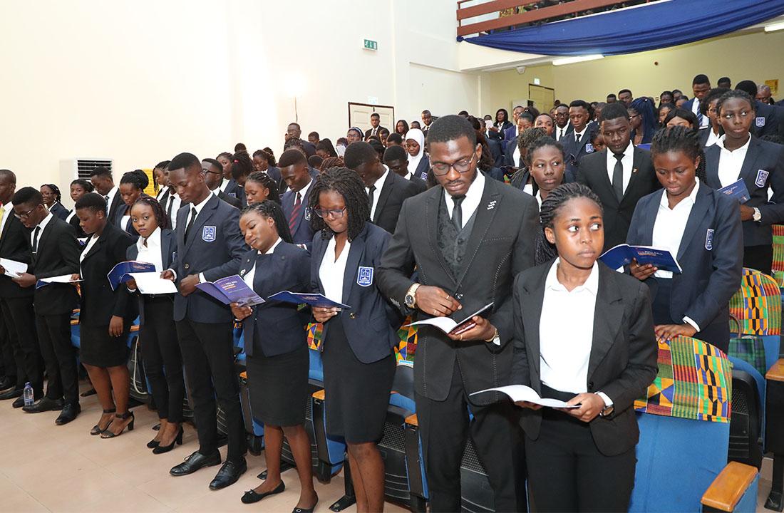 Best Law Schools In Ghana