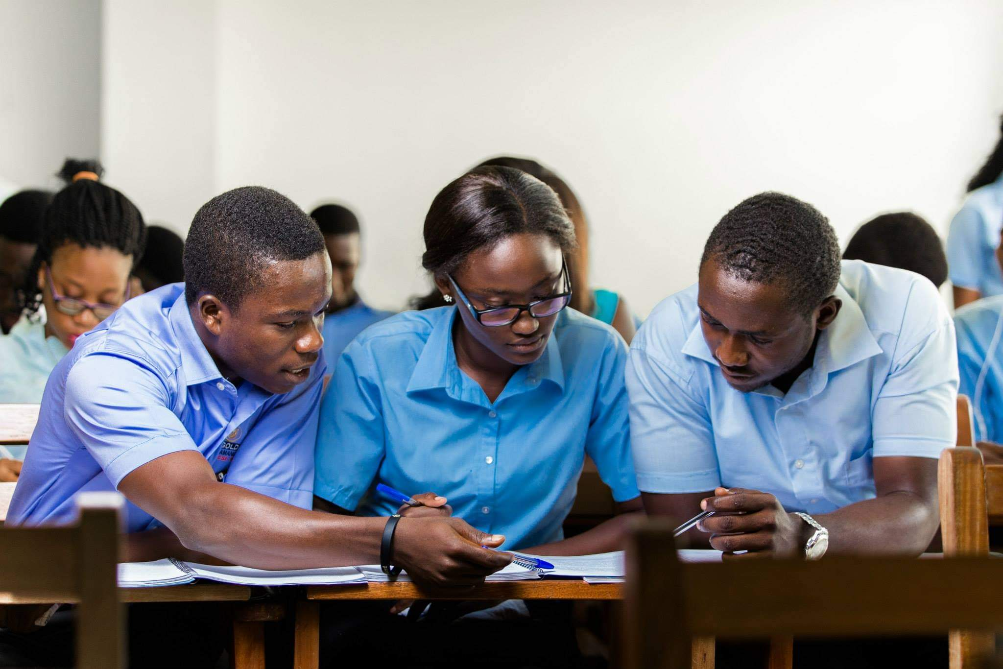 Business Courses In KNUST