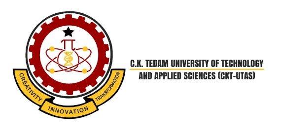 C.K. Tedam University of Technology Courses