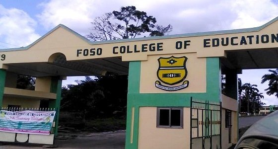 foso-college-of-education-admission-list