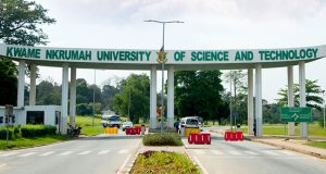 KNUST Ranked As The Best University In Ghana And The 12th Best University In Africa