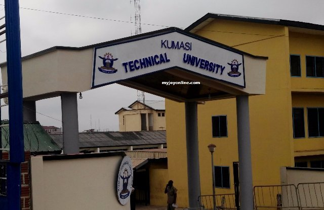 Technical Universities in Ghana