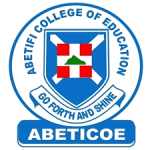 Abetifi Presbyterian College of Education Admission Requirements