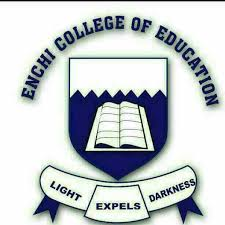 Enchi College of Education Courses