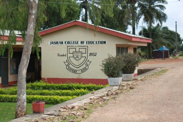 jasikan-college-of-education-cut-off-point