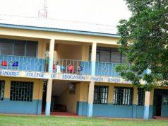 methodist-college-of-education-fees