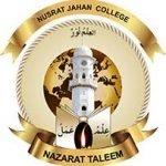 Nusrat Jahan College of Education Admission Forms 2021