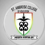 St. Ambrose College of Education Courses