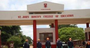 st-john-bosco-college-of-education-admission-list