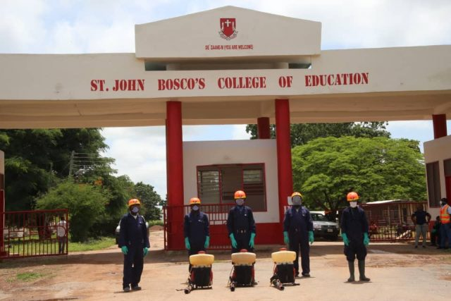 st-john-bosco-college-of-education-fees