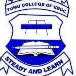 tumu-college-of-education-admission-list