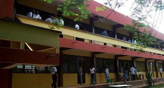 Courses Offered At Akrokerri College of Education