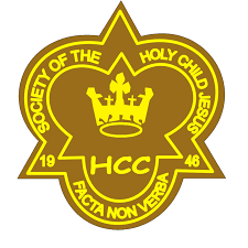 Holy Child College of Education Courses
