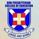 kibi-presbyterian-college-education-admission-list