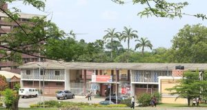 KNUST Accommodation Portal Opened For Booking