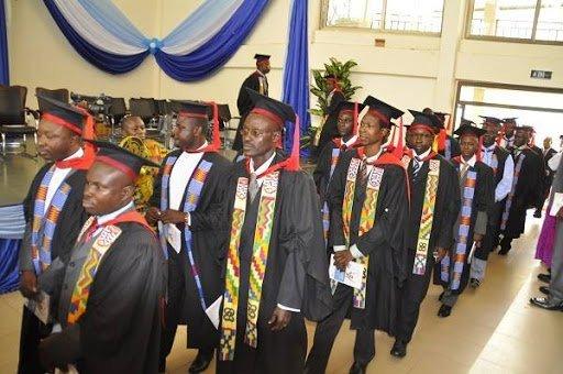 atu graduation list 2020