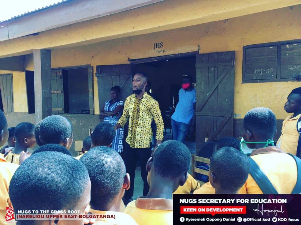 KOD Tours Upper West And Northern Region