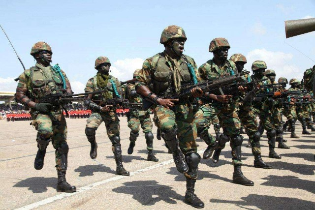 ghana-armed-forces-requirements