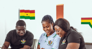 Best Place To Do National Service In Ghana
