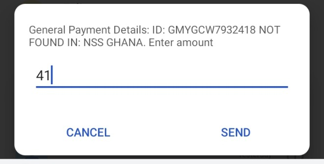 How To Check NSS Pin Code