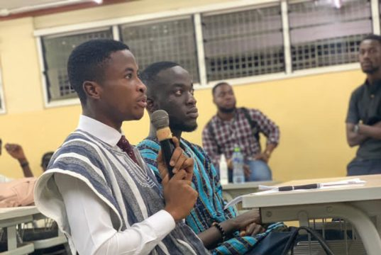 knust-socioso-vetting-saeed-nazir-stands-tall