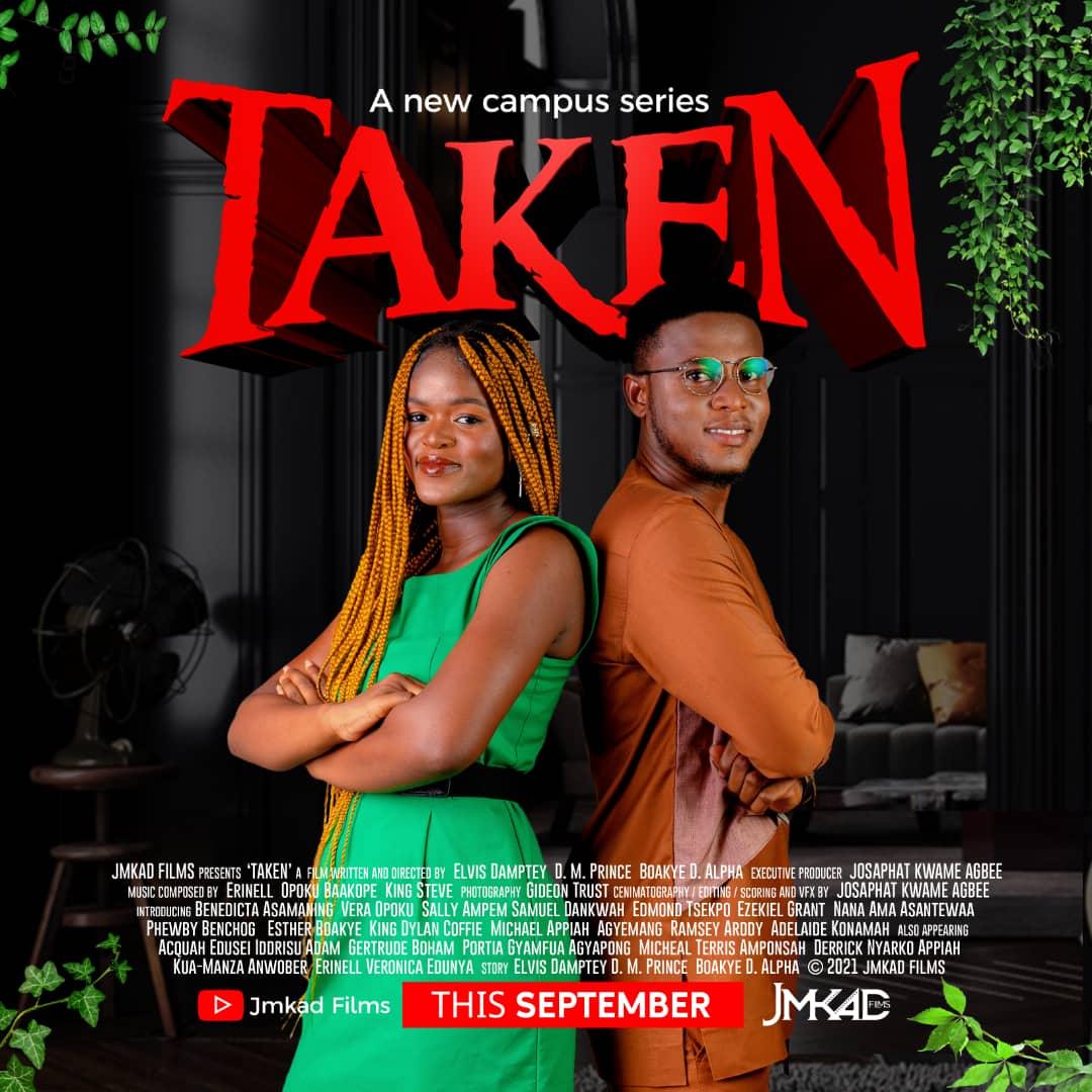 taken-campus-series-by-jmkad-films-set-to-premiere-on-1st-september