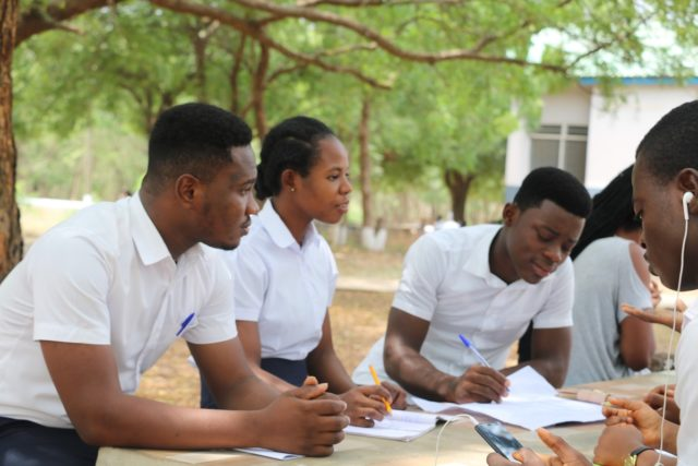 Private Teacher Training Colleges in Ghana